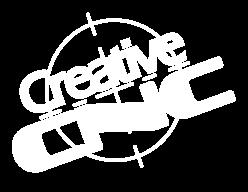 Creative CNC Logo
